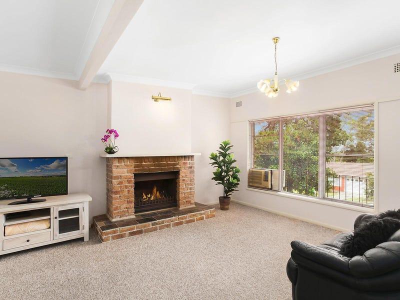 15 Dan Crescent, Castle Hill, NSW 2154