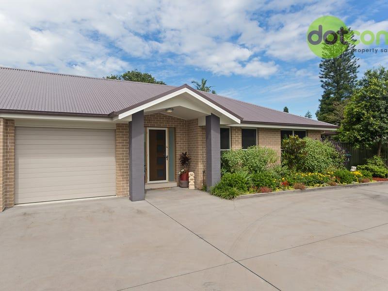 3/85A Jubilee Road, Elermore Vale, NSW 2287