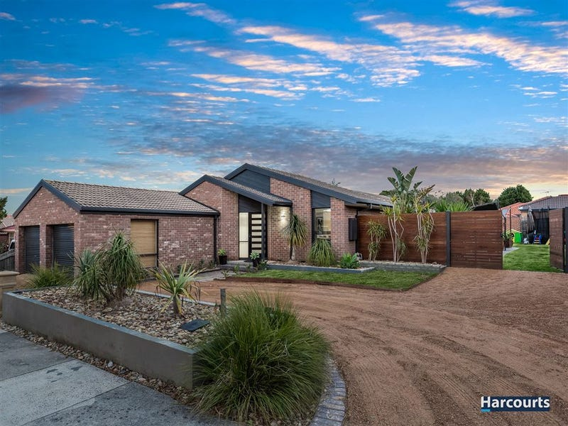 11 Happy Valley Court, Rowville, Vic 3178