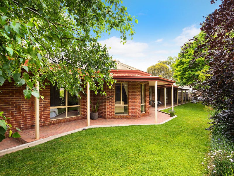 5 Maltby Drive, Castlemaine, Vic 3450