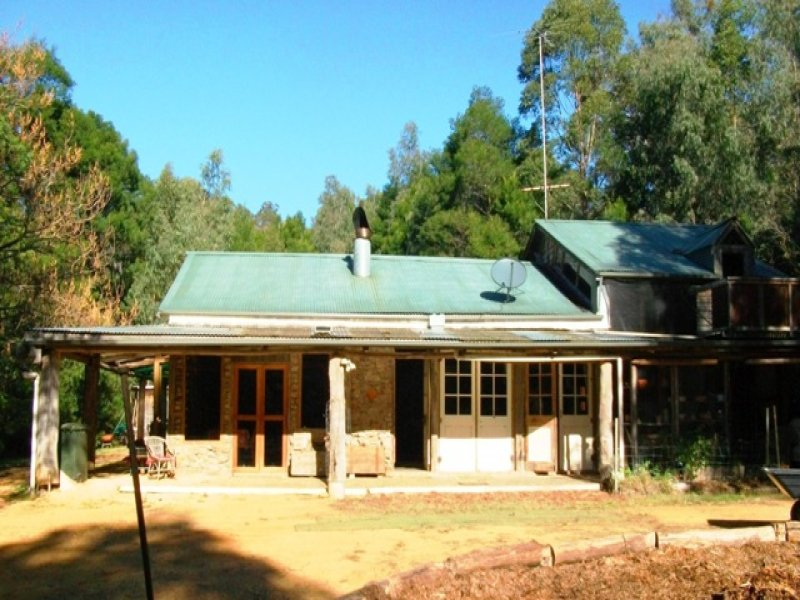 150 Lyrebird Ridge Road, Bermagui, NSW 2546
