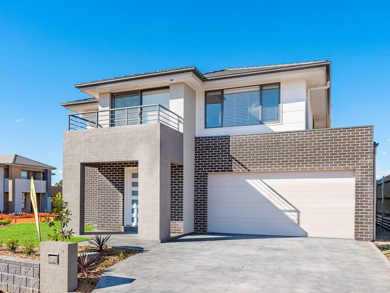 Lot 551 Broome Road, Edmondson Park, NSW 2174