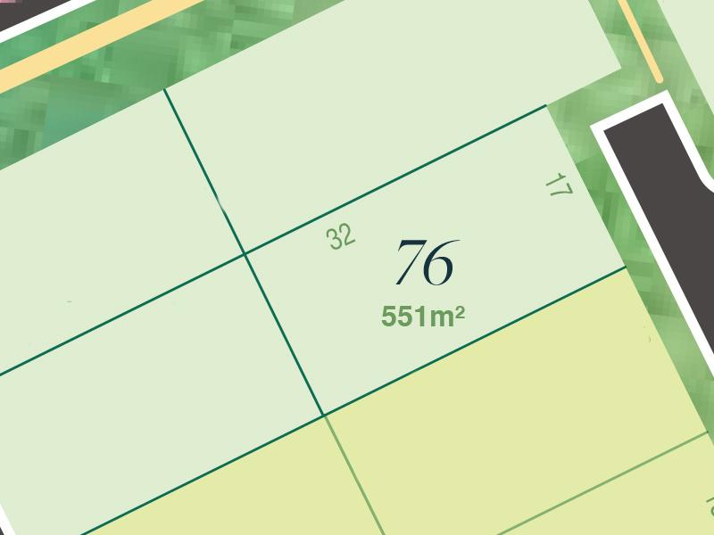 Lot 76, Proposed Road, Barden Ridge, NSW 2234
