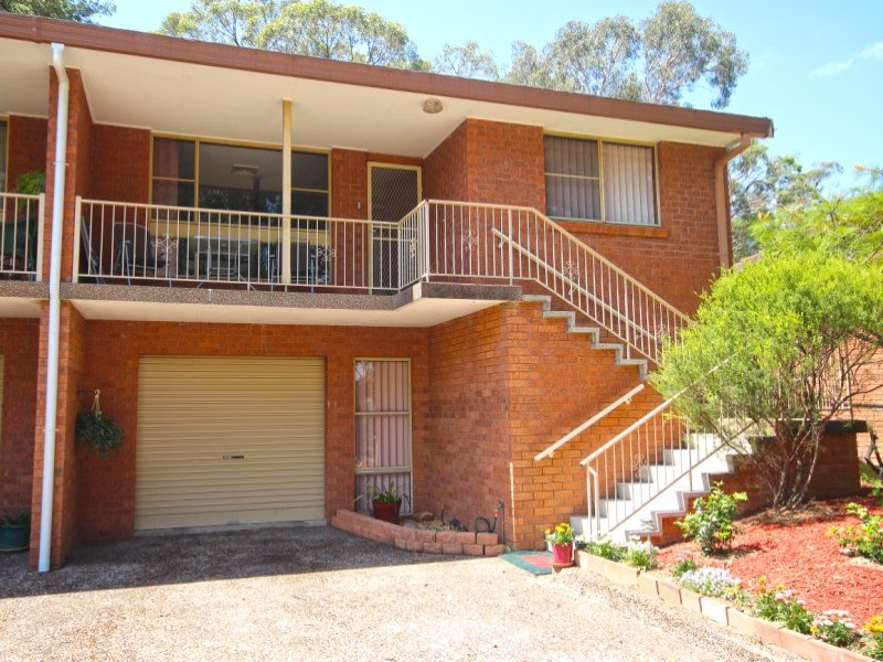 5/17 Stypandra Place, Springwood, NSW 2777