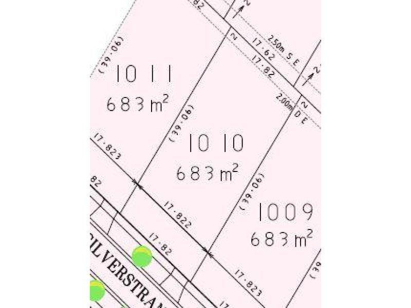 Lot 1010 Silverstrand Street, Narre Warren South, Vic 3805