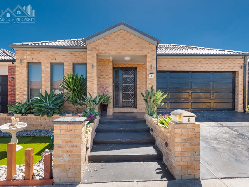 8 Middlesborough Drive, Craigieburn, Vic 3064