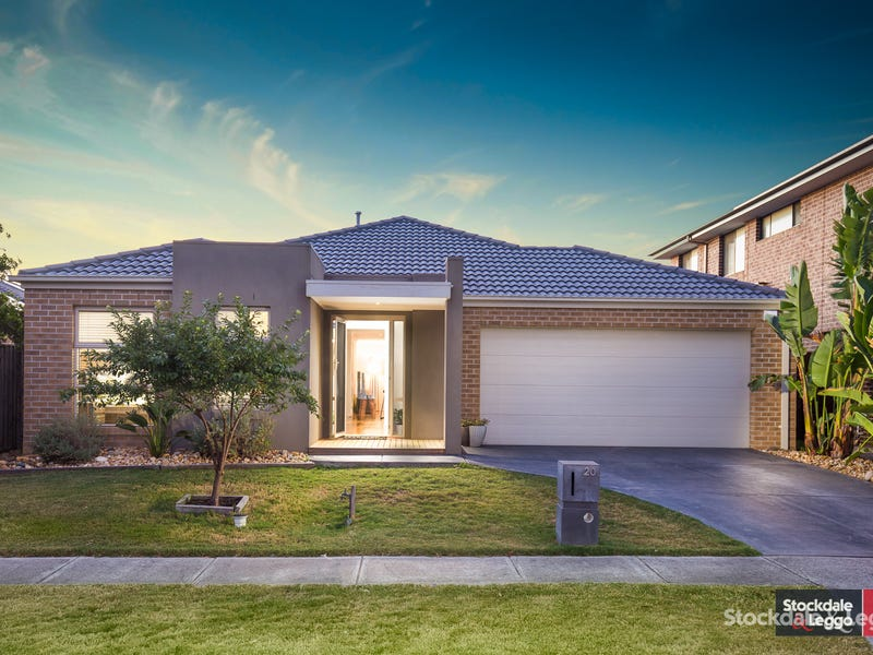 20 Airlie Avenue, Point Cook