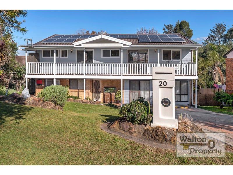 20 Matheson Avenue, North Richmond, NSW 2754