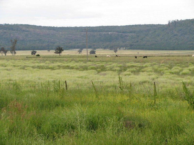 Glenkeith, Kamilaroi Highway, Narrabri, NSW 2390