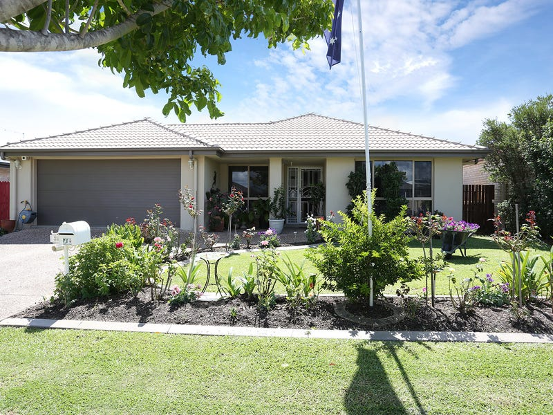 32 Duffield Crescent, Caboolture, Qld 4510