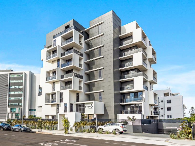 201/27 Harbour Street, Wollongong, NSW 2500