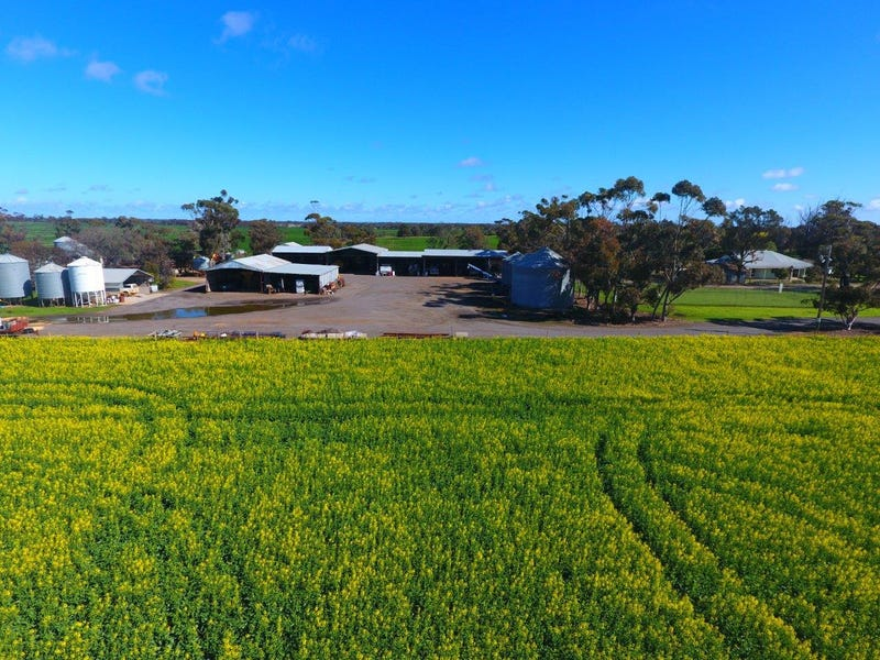 3732 Donald-Swan Hill Road, Goschen, Vic 3585