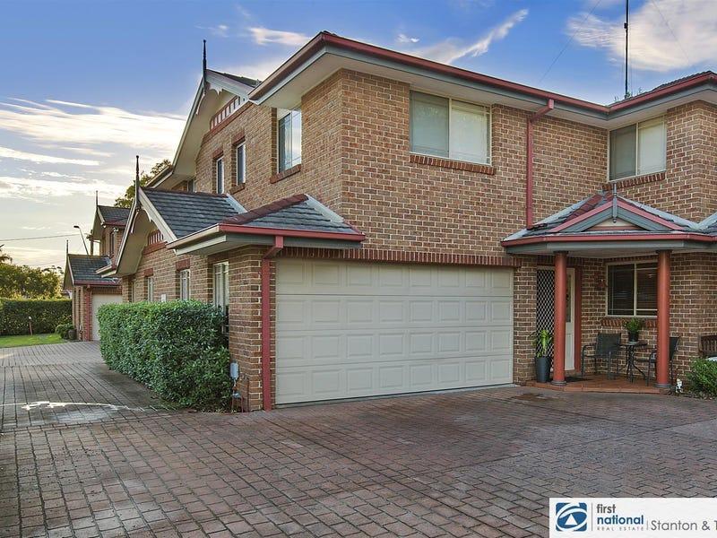 4/297 Jamison Road, Penrith, NSW 2750