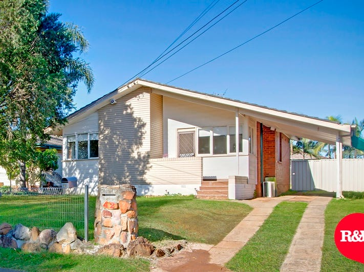 42 Mangariva Avenue, Emerton, NSW 2770