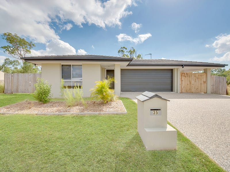 35 Owttrim Circuit, O'Connell, Qld 4680