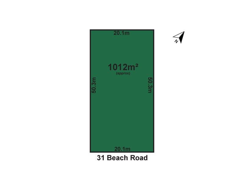 31 Beach Road, Coobowie