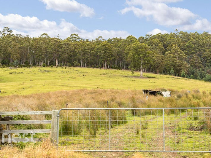Lot 2, Rileys Creek Road, Geeveston, Tas 7116