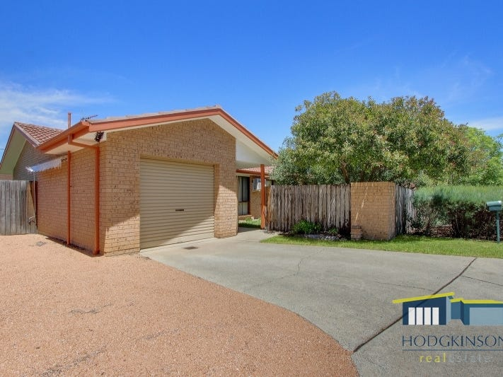 7/18 Cromwell Circuit, Isabella Plains, ACT 2905