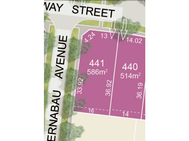 Lot 441 Fenway Street (Atherstone), Melton South, Vic 3338