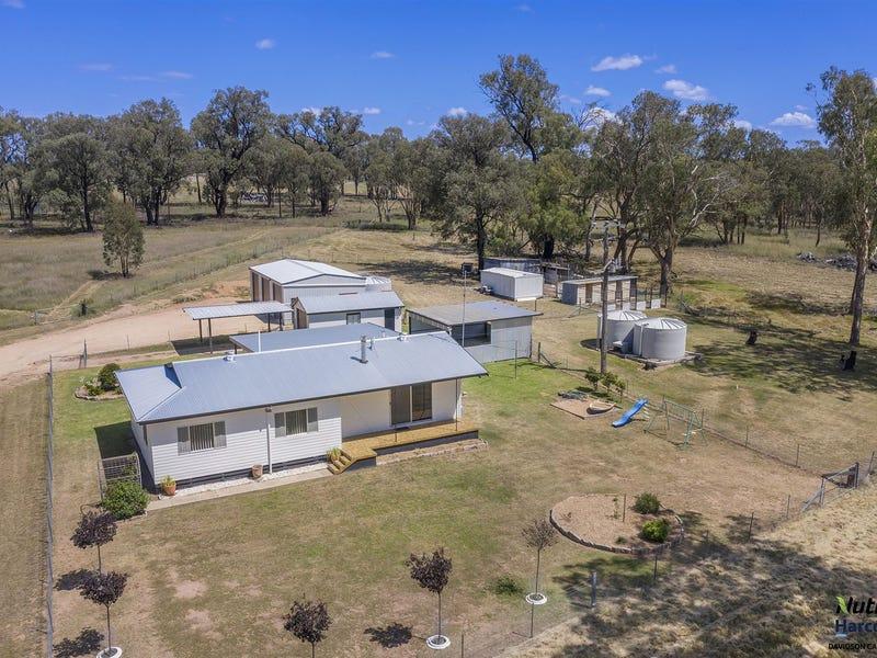 1516 Copeton Dam Road, Gum Flat, NSW 2360