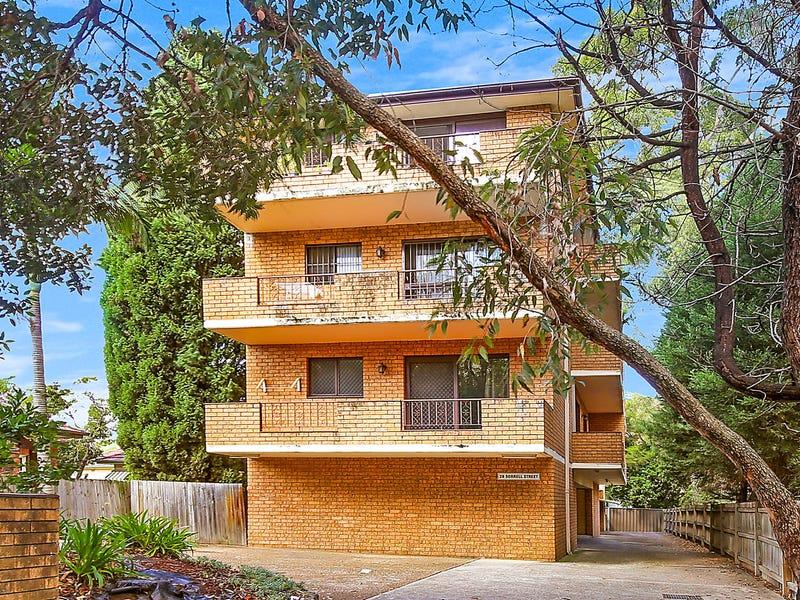 2/28 Sorrell Street, North Parramatta, NSW 2151
