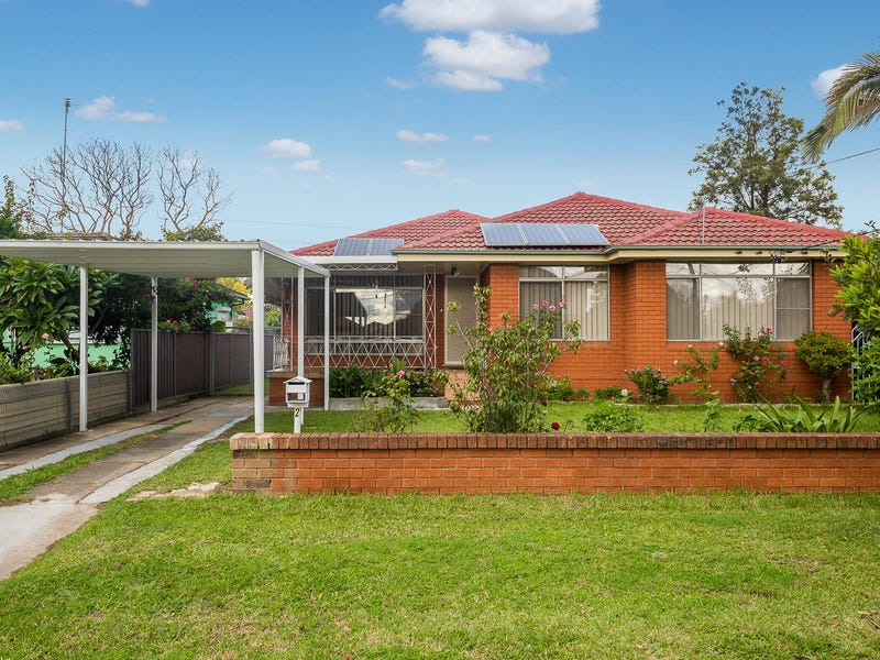2 Gibbons Place, Marayong, NSW 2148