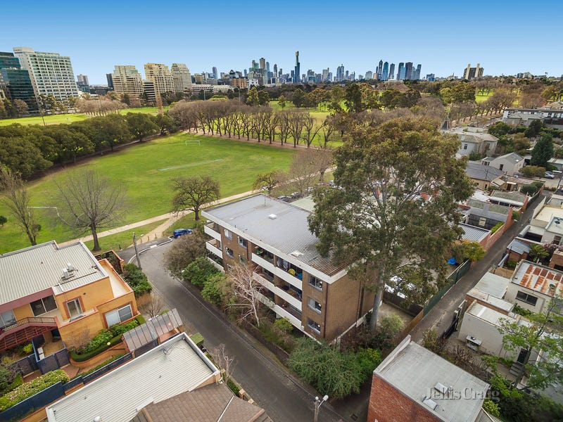 3/2 Pasley Street, South Yarra, Vic 3141