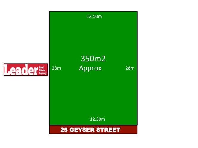 25 Geyser Street, Craigieburn