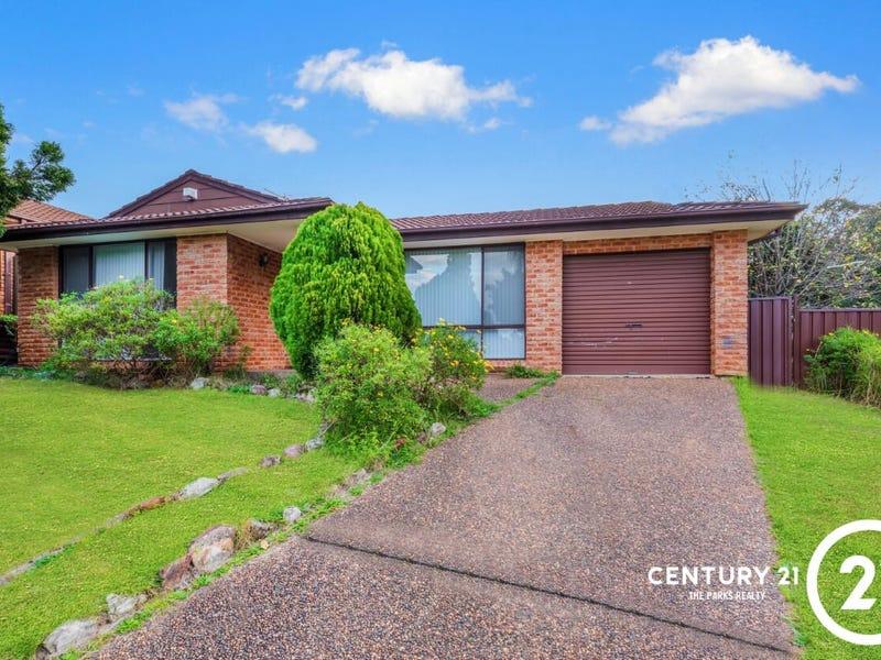 6 O'Shea Close, Edensor Park, NSW 2176
