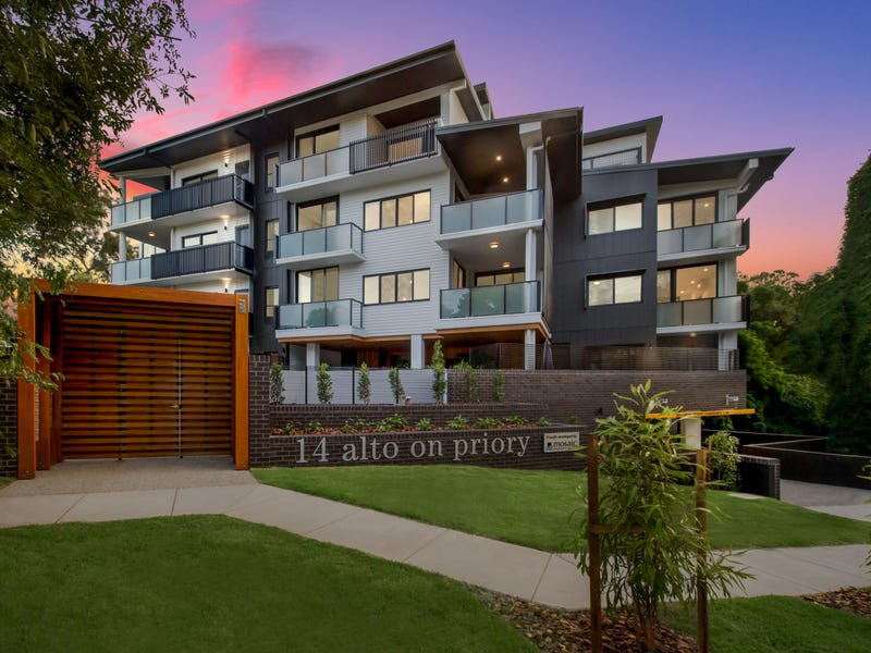 101/14-16 Priory Street, Indooroopilly, Qld 4068
