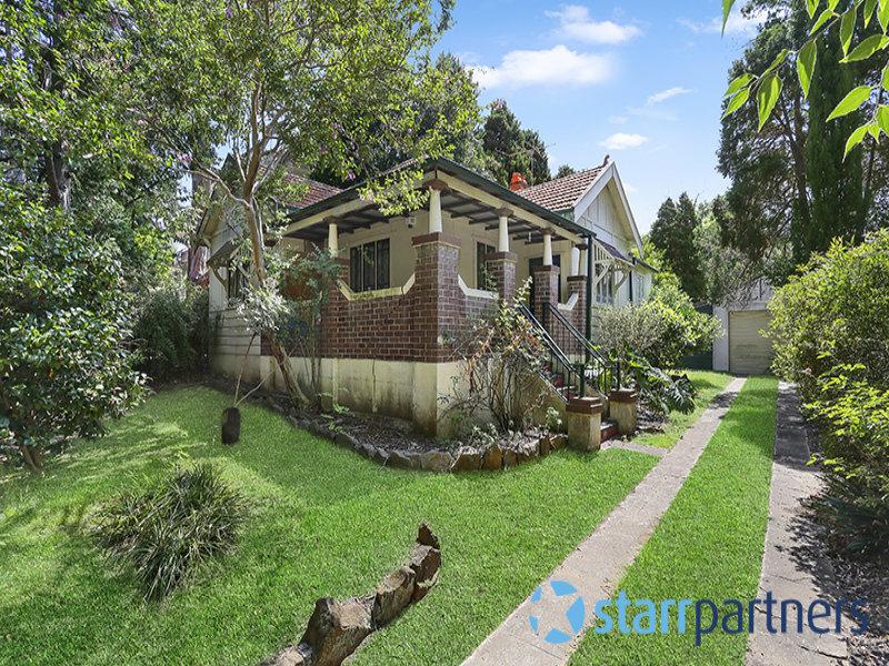 34 Bellevue Street, North Parramatta, NSW 2151