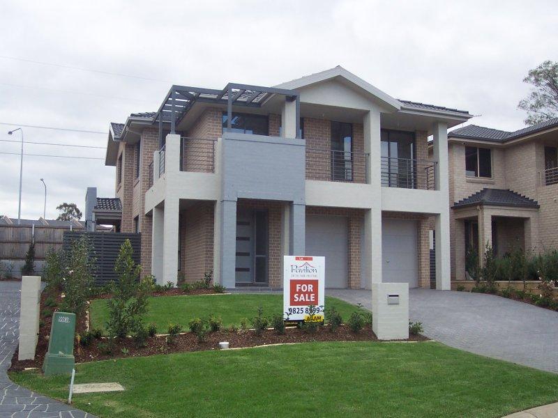 60 Stansmore Avenue, Prestons, NSW 2170