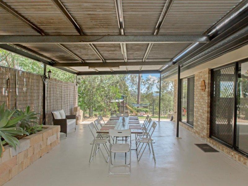 140 Lockyer View Rd, Wivenhoe Pocket, Qld 4306