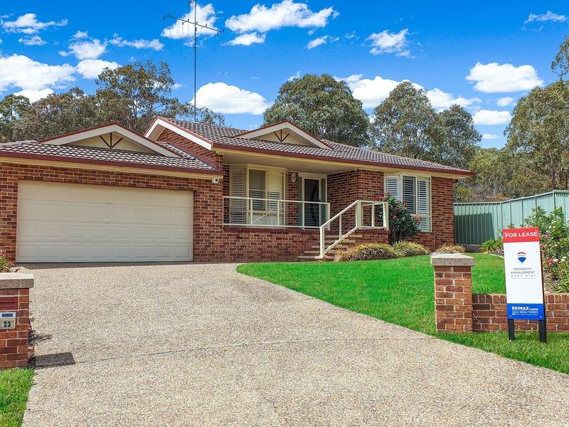 23 Temora Place, Queanbeyan, NSW 2620