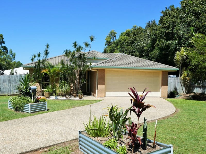 11 silver rock court glass house mountains qld 4518