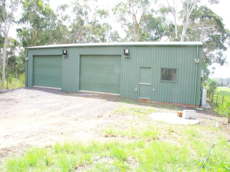 126 Government Road, Berkshire Park, NSW 2765