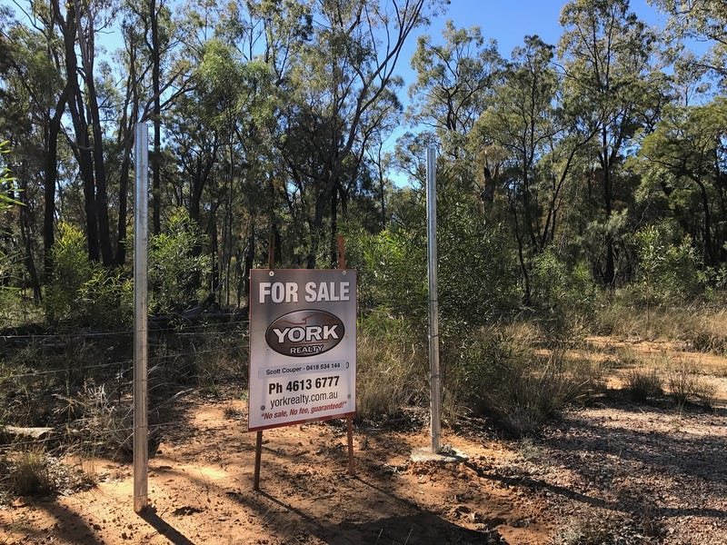 Address available on request, Cypress Gardens, Qld 4357
