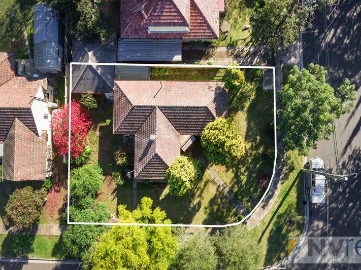10 Thorn Street, Ryde, NSW 2112