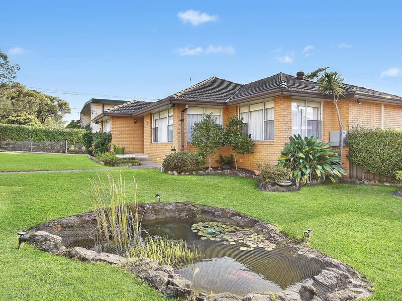 10 Bathurst Street, Gymea, NSW 2227