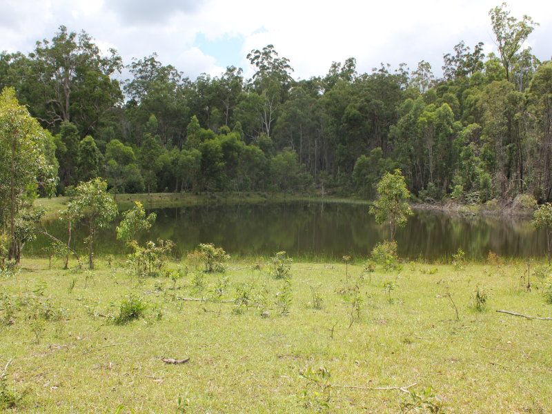 Lot 30 Bald Knob Tick Gate Road, Halfway Creek, NSW 2460