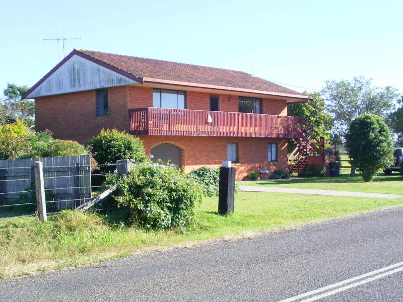 Address available on request, Jerseyville, NSW 2440