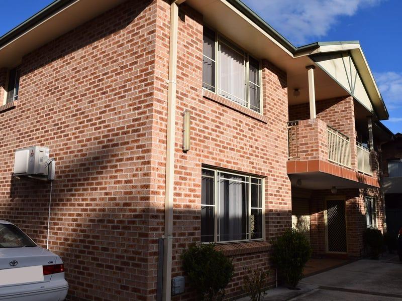 1-4/47  ROSS STREET, North Parramatta, NSW 2151