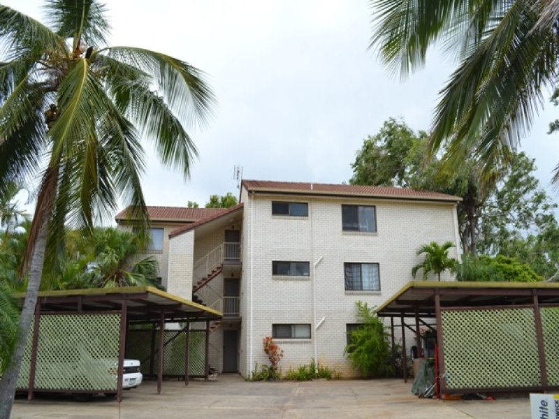 Unit 5, 5 Percy Ford Street, Cooee Bay, Qld 4703