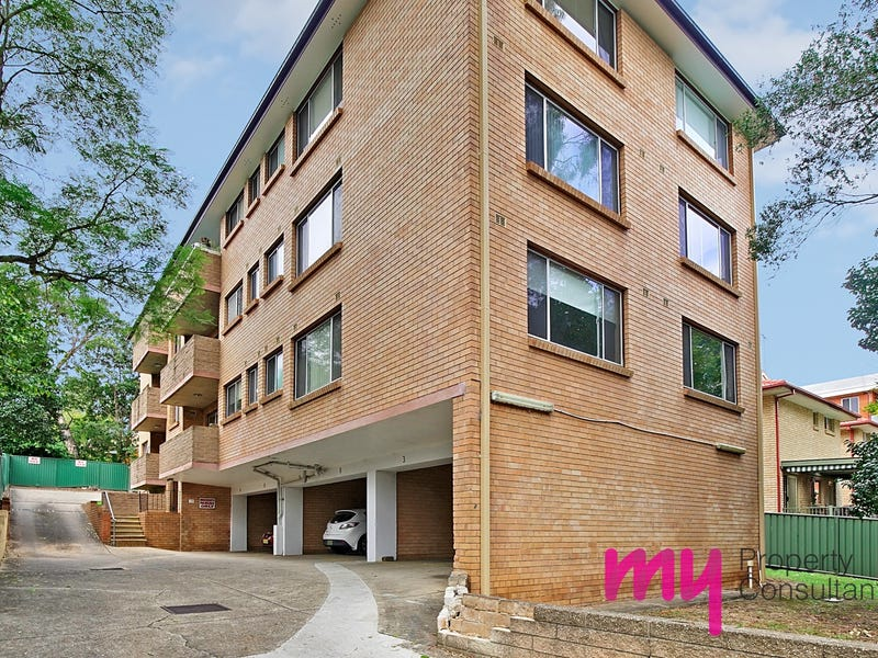 5/28 Moore Street, Campbelltown, NSW 2560