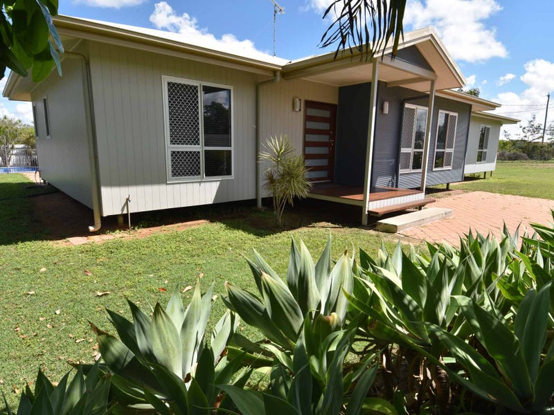 3 ESTATE AVENUE, Charters Towers City, Qld 4820