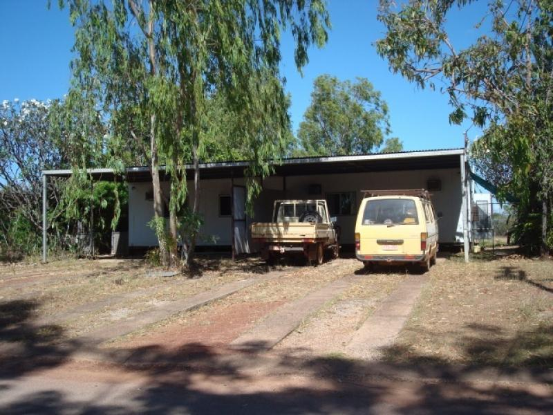 11 Buchanan St, Pine Creek, NT 0847