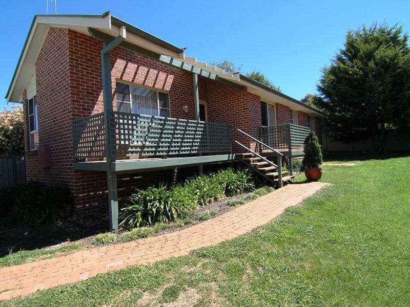 5 Sheridan Place, Orange, NSW 2800