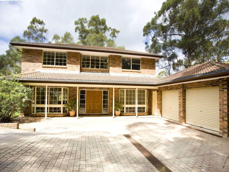 96B Browns Road, Wahroonga, NSW 2076