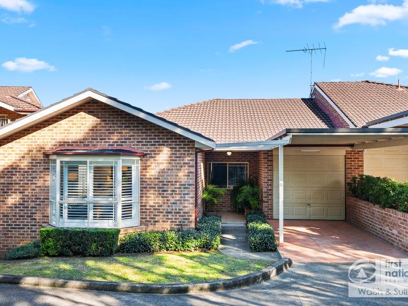 5/4B Coronation Road, Baulkham Hills, NSW 2153