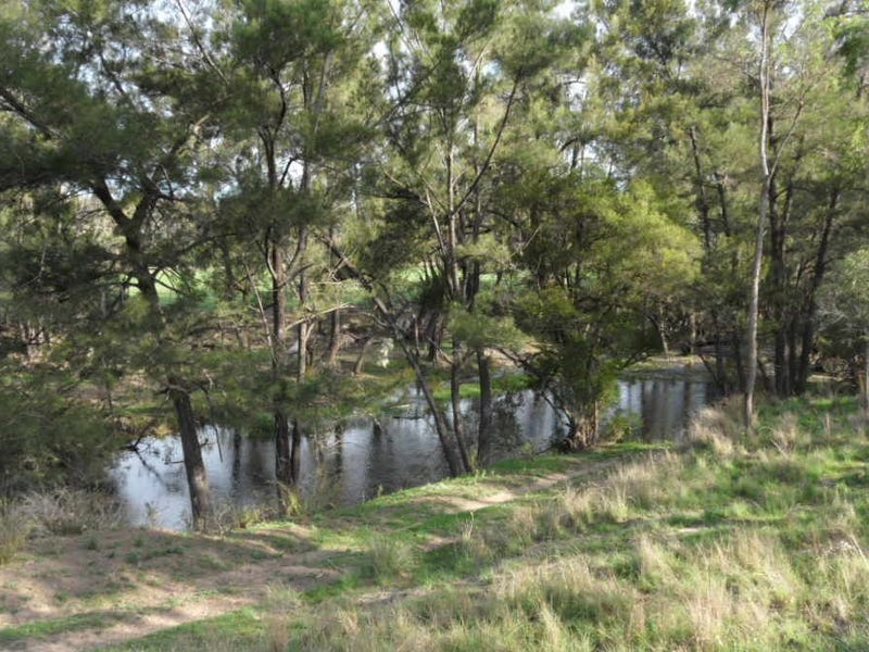 1786 Glen Lyon Dam Road, Mingoola, Qld 4380